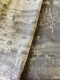 織り - ひびののひび
