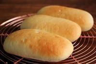 新麦とかちヌーヴォー「ゆめきらり」でパニーニ - Takacoco Kitchen