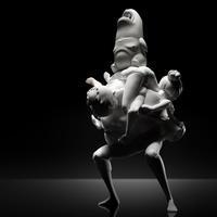 """コーストイのサーリアルな挑戦作""""ストレンジャーズ""""、予約開始 - 下呂温泉 留之助商店 店主のブログ"""