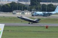 F-35 6号機初飛行 - 星も車もやっぱりスバルっ!!