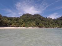 ダイビングをしない人のテンゴル島での過ごし方 - melancong