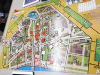 2017年度『猿遊会』の様子その23 (AH)アルンヘム強襲 (AH)Storm Over Arnhem - YSGA(横浜シミュレーションゲーム協会) 例会報告