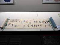江戸東京博物館 絵巻 - エンジェルの画日記・音楽の散歩道