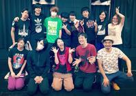 アワビのいろいろ写真館。(担当:大塚由祈子) - 舞台「ポセイドンの牙」公式ブログ