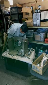 働くことの重み その1 - 青森技専校の訓練日誌