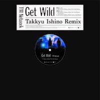 GET WILD Takkyu Ishino Remixes - inthecube