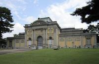 奈良国立博物館旧館(現なら仏像館) - 建築図鑑 II