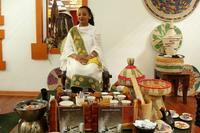 只今、ナイロビのウィルソン空港(その8)(エチオピア美人と、アフリカの空) - 旅プラスの日記