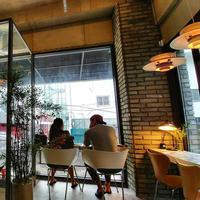 Rainがカフェで8月の写真 - Rain ピ ★ ミーハー ★ Diary