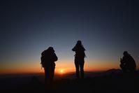 木曽駒ヶ岳 - larywa