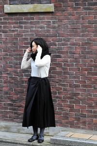 TOUJOURSのプリーツスカート - no14 staff blog