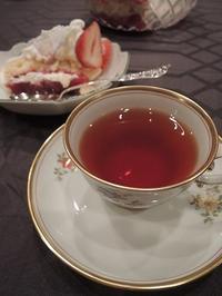 最近ハマっている食べ物 - BEETON's Teapotのお茶会