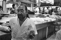 ジャンレノの魚屋さん。 - 二勝三敗