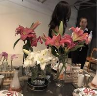 有田でのテーブルコーディネイト教室(アリタポーセリンラボ旗艦店) - Table & Styling blog
