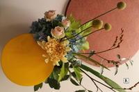 今日はお月見日和 - Bouquets_ryoko