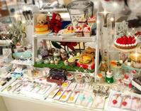 ■出展■クリエーターズマーケット@東急ハンズららぽーと富士見店 - Clara・liberta[クララ・リベルタ]