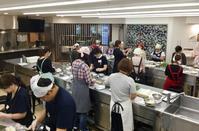 週末は認定講座 - 料理研究家・うきすみどりの寿司ワールド