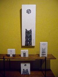 もうすぐ猫をめぐる物語が始まる - スズキヨシカズ幻燈画室