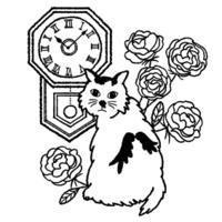 ロゴ手帖 Vol.12[Old Fantasy] - シープ・タイムズ