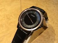 エコ・ドライブ ワン - 熊本 時計の大橋 オフィシャルブログ