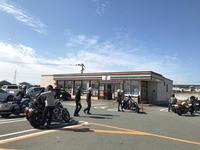 行って来ました!島原ツー!!その2 - gee motorcycles