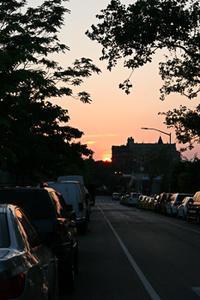 アナフィラキシー・ショックその後 - NY/Brooklynの空の下
