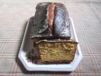 <イギリス菓子・レシピ> マーマレード・ケーキ【Marmalade Cake】 - イギリスの食、イギリスの料理&菓子