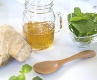 Ginger Honey - アロマの専門店アロマティックグリーン