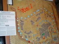 【10年前の例会写真発掘】2007.04.14(日)YSGA第214回定例会の様子❶(AH)Siege of Jerusalem - YSGA 例会報告