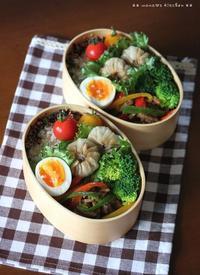 ニラ饅頭 ✿ 中秋の名月♪ - **  mana's Kitchen **
