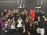 通し稽古!!(担当:大塚由祈子) - 舞台「ポセイドンの牙」公式ブログ