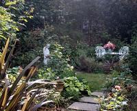 バラの古書の記事 - 元木はるみのバラとハーブのある暮らし・Salon de Roses