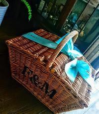 """秋のイベント""""ピクニックティー"""" - teatime diary~ここち良い暮らしのエッセンス~"""