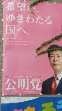 総選挙5~選挙後の主導権 - 珠手箱