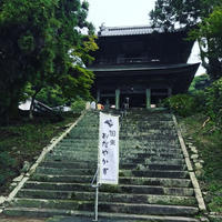 泉福寺さんで禅の修行体験 - garagraph:ガラグラフ
