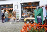 ドイツ·チェコ買い付け日記(4) - 東欧雑貨店 Glucklich (グリュックリッヒ)の日記