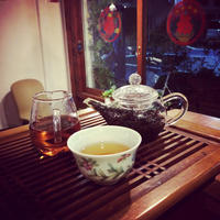 *明日10/7土曜日は〜 - salon de thé okashinaohana 可笑的花