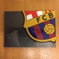 FCB OFFICIAL vol.1 - 湘南☆浪漫