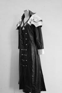 ファイナルファンタジー セフィロス衣装を販売しております - コスプレ衣装 専門店