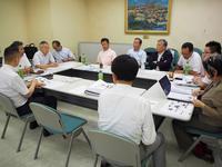 (公社)日本鍼灸師会第1回東京オリンピック・パラリンピック委員会会議が開催され、出席いたしました。 - 東洋医学総合はりきゅう治療院 一鍼 ~健やかに晴れやかに~