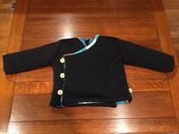 """ZOZIO""""Termai jacket bebe""""【NO,zz173043-1】 - LOB SHOP"""