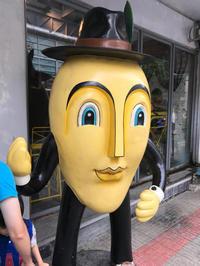 【カフェ】MangoTango - Let's go to Bangkok  ♪駐在ビギナーのあれこれ日記♪