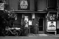 豊川稲荷界隈スナップ - 父ちゃん坊やの普通の写真その2