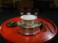 甘露白茶な月の夜@コノハト茶葉店 - Tea Wave  ~幸せの波動を感じて~