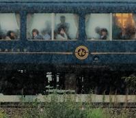 秋雨 - 今日も丹後鉄道