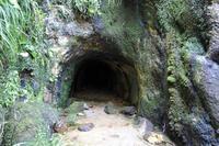 八丈島の硫黄鉱山跡 - 萩原義弘のすかぶら写真日記