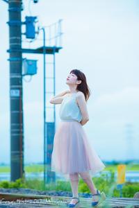sunflower 9 - naco #145 - Mi-yan's PHOTO LIFE blog [PORTRAIT]