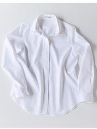 白シャツのトリセツ…③メンテナンス編 - madameHのバラ色の人生