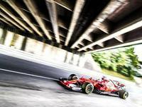 F1 鈴鹿GP - Circolo Macchina