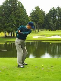 三千綱再生ゴルフ塾・10 - 三千綱再生ゴルフ塾 ~免疫力アップで飛距離を伸ばす